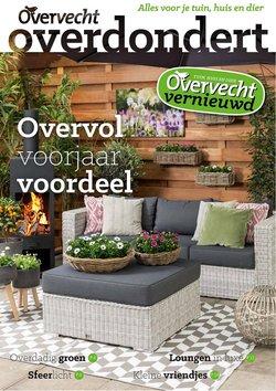 Catalogus van Tuincentrum Overvecht ( Net gepubliceerd )