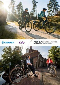 Catalogus van Giant in Tilburg ( Meer dan een maand )