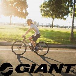 Aanbiedingen van Giant in the Giant folder ( Nog 11 dagen)