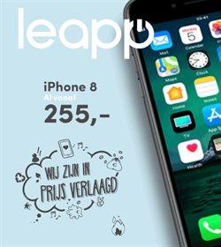 Catalogus van Leapp ( Nog 4 dagen )