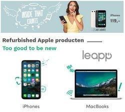 Aanbiedingen van Leapp in the Leapp folder ( Vervalt vandaag)
