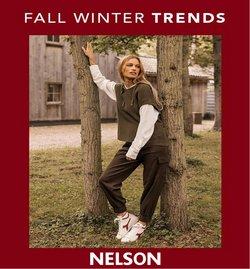 Aanbiedingen van Nelson Schoenen in the Nelson Schoenen folder ( Verloopt morgen)