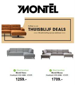 Catalogus van Montel ( Nog 4 dagen )
