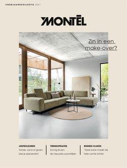 Aanbiedingen van Montel in the Montel folder ( Meer dan een maand)