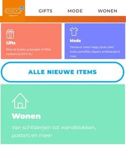 Aanbiedingen van Boeken & Muziek in the Expo folder ( Nog 8 dagen)