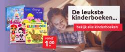 Aanbiedingen van Boekenvoordeel in the Rotterdam folder