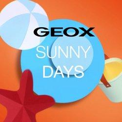 Aanbiedingen van Geox in the Geox folder ( Meer dan een maand)
