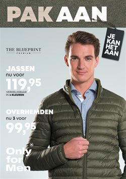 Catalogus van Only for Men ( Nog 13 dagen )