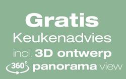 Aanbiedingen van Superkeukens in the Amsterdam folder