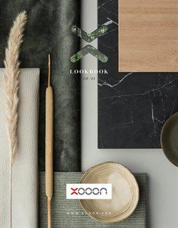 Catalogus van Xooon ( Meer dan een maand )