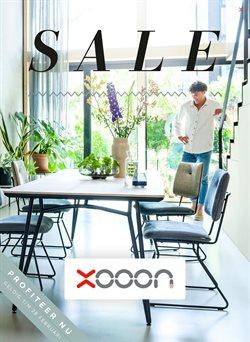 Catalogus van Xooon ( Nog 2 dagen )