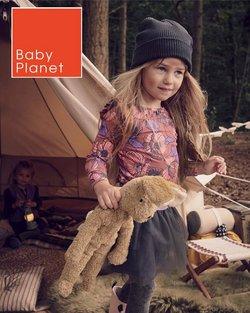 Aanbiedingen van Babyplanet in the Babyplanet folder ( Nog 3 dagen)