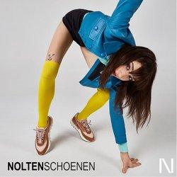 Aanbiedingen van Nolten Schoenen in the Nolten Schoenen folder ( Meer dan een maand)