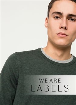 Aanbiedingen van We Are Labels in the Amsterdam folder