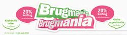 Aanbiedingen van Brugman in the Amsterdam folder