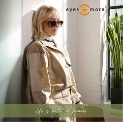 Aanbiedingen van Opticien in the eyes and more folder ( Nog 10 dagen)