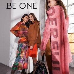 Aanbiedingen van Be One in the Be One folder ( Meer dan een maand)