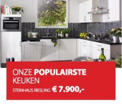 Aanbiedingen van Keuken Kampioen in the Rotterdam folder