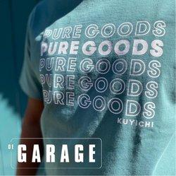 Aanbiedingen van De Garage in the De Garage folder ( Nog 18 dagen)
