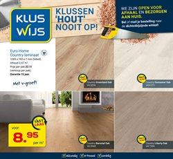Catalogus van Kluswijs ( Nog 21 dagen )