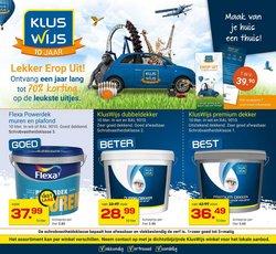 Aanbiedingen van Kluswijs in the Kluswijs folder ( Nog 9 dagen)