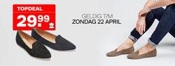 Aanbiedingen van vanHaren in the Amsterdam folder