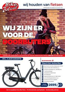 Catalogus van Bike Totaal ( Nog 15 dagen )