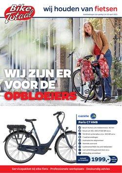 Catalogus van Bike Totaal ( Nog 13 dagen )
