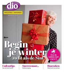 Aanbiedingen van D.I.O in the Amsterdam folder