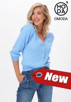 Aanbiedingen van Omoda in the Omoda folder ( Nog 11 dagen)