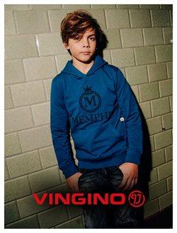 Catalogus van Vingino ( Vervallen )