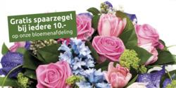 Aanbiedingen van Deka Tuin in the Haarlem folder