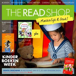 Catalogus van The Read Shop ( Nog 11 dagen )