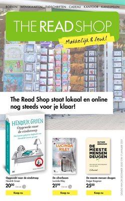 Catalogus van The Read Shop ( Vervallen )