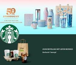 Aanbiedingen van Restaurants in the Starbucks folder ( Nog 15 dagen)
