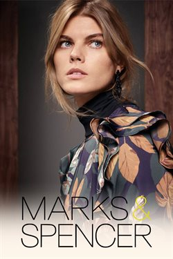 Aanbiedingen van Marks & Spencer in the Amsterdam folder