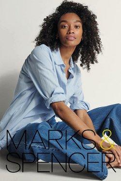 Aanbiedingen van Marks & Spencer in the Marks & Spencer folder ( Meer dan een maand)