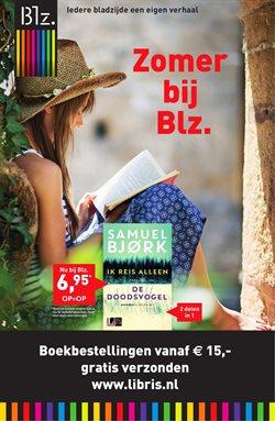 Boeken & Muziek Aanbiedingen in de Blz. folder in Tilburg