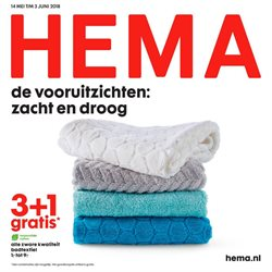 Aanbiedingen van Hema in the Dongen folder