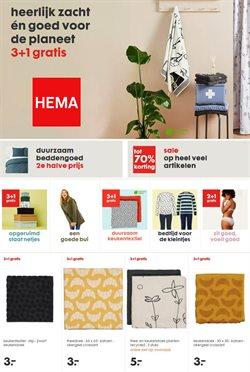 Catalogus van Hema ( Nog 6 dagen )