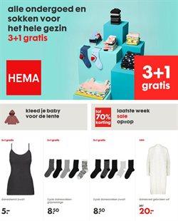 Catalogus van Hema ( Net gepubliceerd )