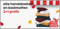 Aanbiedingen van Hema in the Amsterdam folder