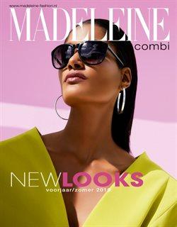 Aanbiedingen van Madeleine Fashion in the Bunnik folder