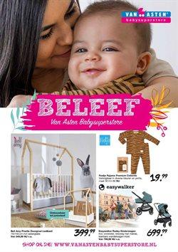Catalogus van Van Asten BabySuperstore ( Vervallen )