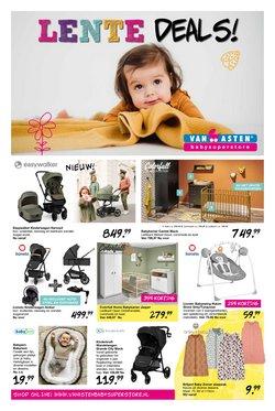 Catalogus van Van Asten BabySuperstore ( Nog 3 dagen )