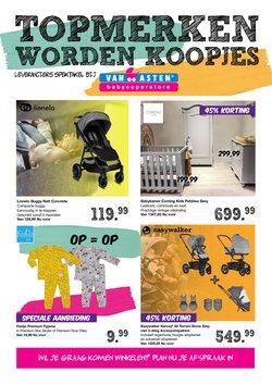 Catalogus van Van Asten BabySuperstore ( Nog 13 dagen )