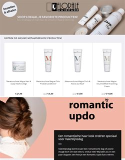 Catalogus van Florale Haircare ( Vervallen )