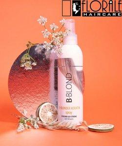 Aanbiedingen van Drogisterij & Parfumerie in the Florale Haircare folder ( Nog 2 dagen)
