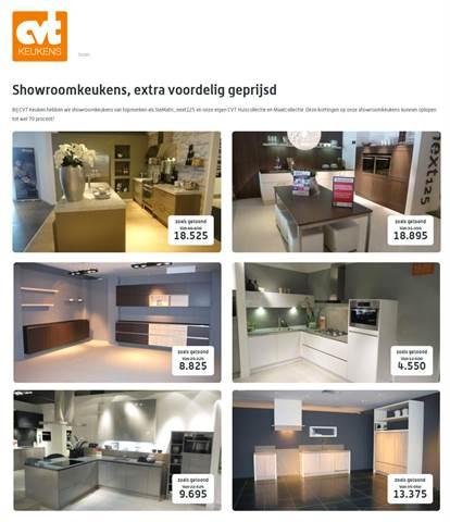 Cvt Keukens Breda Grenssteen 17 Folder En Openingstijden