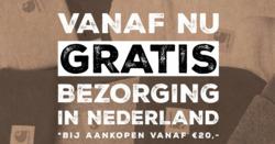 Aanbiedingen van Go Britain in the Rotterdam folder